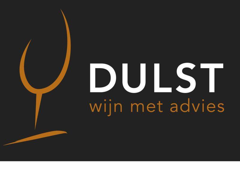 Dulst Logo Rgb Fond Zwart