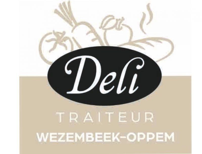 Logo Delitraiteur Wezembeek Igolf