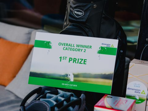 Dimension Data Golf Cup2019 365